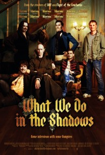 "Smarter than Your Average Mockumentary: An SML Review of ""What We Do in the Shadows"""